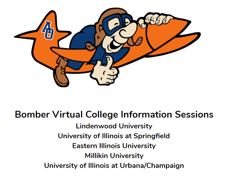College Info Sessions